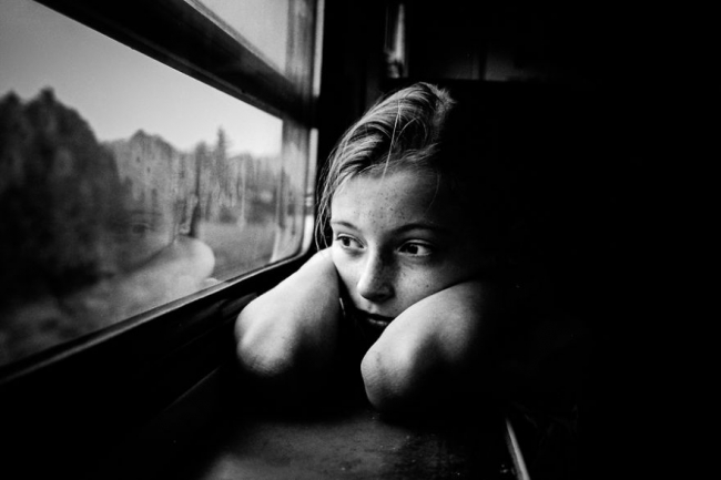 Long Train Journeys. Ph: Алисия Бродович, Польша