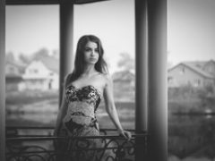 Интервью с фотографом. Анастасия Лапицкая: «Все получится, стоит только сильно захотеть»