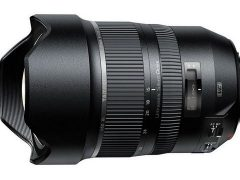 Обзор объектива Tamron SP 15-30mm f/2.8 Di VC USD